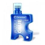 Clementoni-37000 Puzzle-Kleber - 3 Puzzles 1000 Teile